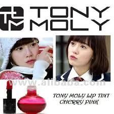 toni moli tony moly lip tint miniature buy lip tint product on alibaba