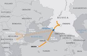Turkey Greece Map by Gazprom Turkey Discuss Gas Cooperation Lng World News