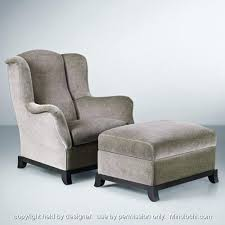 Ottoman Armchair Armchair With Ottoman Size Of Chairs And Ottoman Cuddle Chair