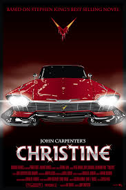 john carpenter u0027s christine 1983 based on stephen king u0027s best