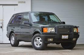 range rover no reserve 1996 range rover 4 0se for sale on bat auctions sold