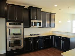 Blue And White Kitchen Cabinets Kitchen Blue And White Kitchen Cabinets What Color Flooring Go