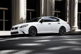 2018 lexus gs 350 redesign lexus crafted line coming to select 2015 models