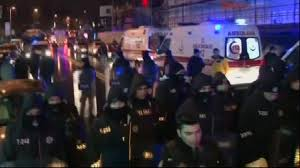 thanksgiving turkey song i will survive at least 39 killed in shooting at turkey nightclub nbc news