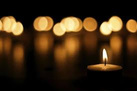 memorial candle memorial held for gary shulze crimespree magazine