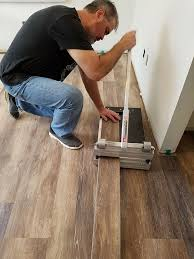 installing vinyl floors a do it yourself guide wood plank