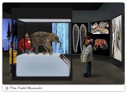 wooly mammoth science buzz