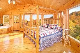 gatlinburg 2 bedroom cabins american dream a gatlinburg cabin rental