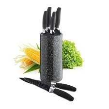 18 kitchen knives reviews new england cutlery 7 piece black