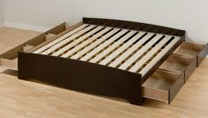 Harmony Platform Bedroom Set February 2017 U0027s Archives Waterbed City Platform Bed With Shelves