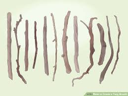 twig wreath how to create a twig wreath 13 steps with pictures wikihow