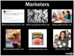 Marketing Meme - the meme machine