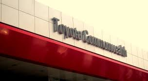 toyota address contact us