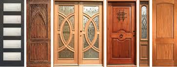 Exterior Door Companies Cook S Doors And Windows