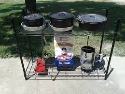 dutch oven cooking table dutch oven cooking table plans utrails home design why use a