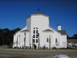 christ st paul u0027s church yonges island sc