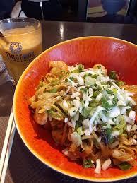 cuisine au wok lyon wok au choix picture of tiger wok lyon tripadvisor