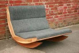 Mission Style Loveseat Rocking Chair Design Loveseat Rocking Chair Mission Style