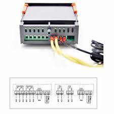 ringder rc 316m 230v16a c cool heat auto switch 2016 new stc 1000