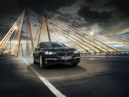 official 2017 bmw m760li xdrive v12 gtspirit