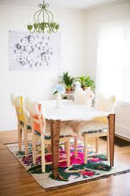galette de chaise style campagne tapis de cuisine u2013 une bouffée d u0027air frais au charme campagne