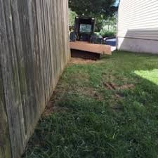 Landscaping Kansas City by Good Green Lawn And Landscape Landscaping 8401 N Virginia Ave