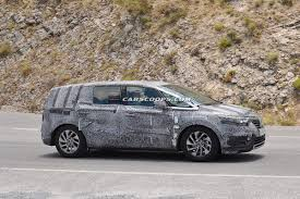 renault espace 2014 spied new renault espace mpv edging closer to paris show world