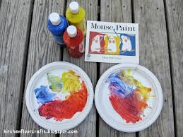 25 fabulous color mixing activities mama u0027s happy hive