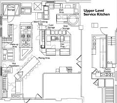 kitchen breathtaking restaurant kitchen design layout samples