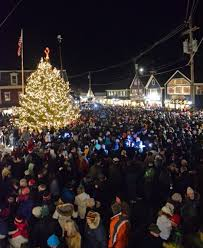 new haven ct tree lighting 2017 best christmas celebrations in new england new england today