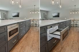 kitchen remodel white cabinets dale u0026 tracy u0027s kitchen remodel pictures home remodeling