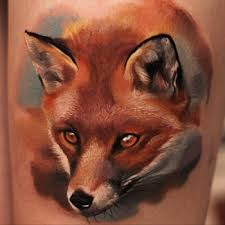 fox tattoo meanings itattoodesigns com