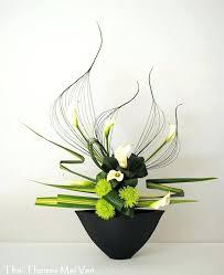 contemporary flower arrangements for weddings contemporary flower
