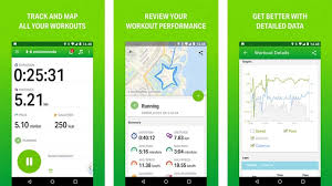 best running apps for android 10 best running apps for android android authority