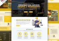 a4 tri fold brochure template psd free download professional
