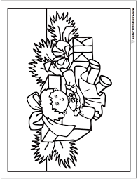 family tree coloring pages 151 christmas coloring pictures