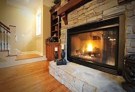 Convert Gas Fireplace To Wood by Convert To Gas Installing Fireplace Inserts Doctor Flue