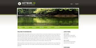 drupal themes latest software co drupal template by settysantu themeforest