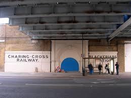 Blackfriars Road railway station