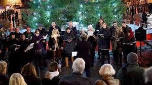 carols 2017 in trafalgar square visitlondon