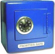 amazon black friday coins black color frontier metal safe box piggy bank w combination lock