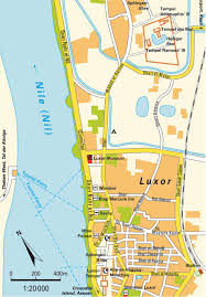 Map Of Egypt And Africa by Map Luxor Egypt Maps And Directions At Map