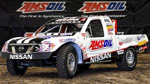 Bench Racing Team Bfg Member Lovell Racing Unveils 2013 Amsoil Torchmate Nissan
