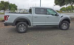ford raptor fuel consumption the ford f 150 raptor is available in two configurations a