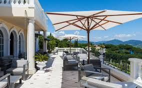 best hotels in provence telegraph travel