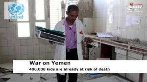 unicef siege saudi siege could kill more hunger stricken in yemen unicef