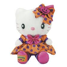 clearance sales hello kitty usj halloween plush toys u0026 games