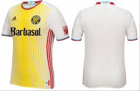 New Jersy Flag Columbus Crew Sc Release New