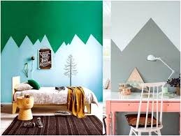 home interior wall painting ideas trends two colors wall painting ideas home decor trends painting