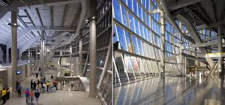 Kc Interior Design by Sprint Center Populous